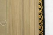 La Flora - Book of Hours, Naples, Biblioteca Nazionale Vittorio Emanuele III, Ms. I.B.51 − Photo 38