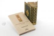 La Flora - Book of Hours, Naples, Biblioteca Nazionale Vittorio Emanuele III, Ms. I.B.51 − Photo 43