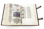 Missal of Barbara of Brandenburg, Archivio Diocesano di Mantova (Mantua, Italy) − photo 3