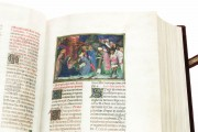 Missal of Barbara of Brandenburg, Archivio Diocesano di Mantova (Mantua, Italy) − photo 4