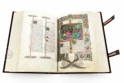 Missal of Barbara of Brandenburg, Archivio Diocesano di Mantova (Mantua, Italy) − photo 5