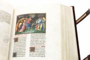 Missal of Barbara of Brandenburg, Archivio Diocesano di Mantova (Mantua, Italy) − photo 6