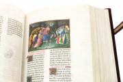 Missal of Barbara of Brandenburg, Archivio Diocesano di Mantova (Mantua, Italy) − photo 9