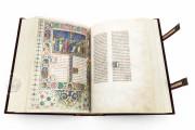 Missal of Barbara of Brandenburg, Archivio Diocesano di Mantova (Mantua, Italy) − photo 10