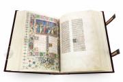 Missal of Barbara of Brandenburg, Archivio Diocesano di Mantova (Mantua, Italy) − photo 12