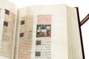 Missal of Barbara of Brandenburg, Archivio Diocesano di Mantova (Mantua, Italy) − photo 13