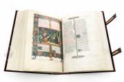 Missal of Barbara of Brandenburg, Archivio Diocesano di Mantova (Mantua, Italy) − photo 14