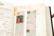 Missal of Barbara of Brandenburg, Archivio Diocesano di Mantova (Mantua, Italy) − photo 15