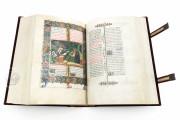 Missal of Barbara of Brandenburg, Archivio Diocesano di Mantova (Mantua, Italy) − photo 16
