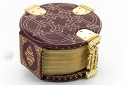 Codex Rotundus, Hs 728 - Dombibliothek (Hildesheim, Germany) − photo 3