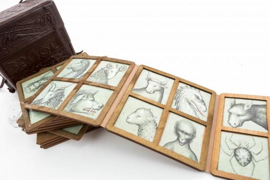 Wiener Musterbuch, KK 5003/5004 - Kunsthistorisches Museum (Vienna, Austria) − photo 1