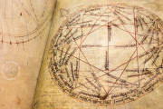 Astronomical Texts, Berlin, Staatsbibliothek Preussischer Kulturbesitz, Ms. Lat. Oct. 44 − Photo 4