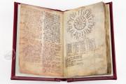 Astronomical Texts, Berlin, Staatsbibliothek Preussischer Kulturbesitz, Ms. Lat. Oct. 44 − Photo 5
