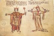 Astronomical Texts, Berlin, Staatsbibliothek Preussischer Kulturbesitz, Ms. Lat. Oct. 44 − Photo 7