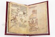 Astronomical Texts, Berlin, Staatsbibliothek Preussischer Kulturbesitz, Ms. Lat. Oct. 44 − Photo 8