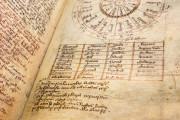 Astronomical Texts, Berlin, Staatsbibliothek Preussischer Kulturbesitz, Ms. Lat. Oct. 44 − Photo 10