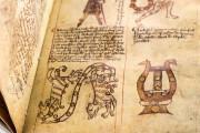 Astronomical Texts, Berlin, Staatsbibliothek Preussischer Kulturbesitz, Ms. Lat. Oct. 44 − Photo 13