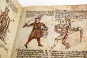 Astronomical Texts, Berlin, Staatsbibliothek Preussischer Kulturbesitz, Ms. Lat. Oct. 44 − Photo 14