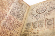 Astronomical Texts, Berlin, Staatsbibliothek Preussischer Kulturbesitz, Ms. Lat. Oct. 44 − Photo 16