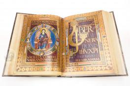 Lorsch Gospels Facsimile Edition