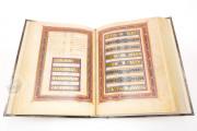 Lorsch Gospels Pal. lat. 50 - Biblioteca Apostolica Vaticana;  Biblioteca Documentara Batthyaneum; Inv. Nr. 138-1866 - Victoria and Albert Museum (London, United Kingdom) − photo 10