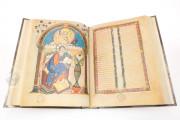 Lorsch Gospels Pal. lat. 50 - Biblioteca Apostolica Vaticana;  Biblioteca Documentara Batthyaneum; Inv. Nr. 138-1866 - Victoria and Albert Museum (London, United Kingdom) − photo 11