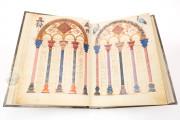 Lorsch Gospels Pal. lat. 50 - Biblioteca Apostolica Vaticana;  Biblioteca Documentara Batthyaneum; Inv. Nr. 138-1866 - Victoria and Albert Museum (London, United Kingdom) − photo 15