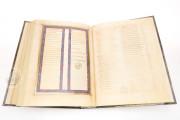 Lorsch Gospels Pal. lat. 50 - Biblioteca Apostolica Vaticana;  Biblioteca Documentara Batthyaneum; Inv. Nr. 138-1866 - Victoria and Albert Museum (London, United Kingdom) − photo 18