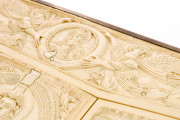 Lorsch Gospels Pal. lat. 50 - Biblioteca Apostolica Vaticana;  Biblioteca Documentara Batthyaneum; Inv. Nr. 138-1866 - Victoria and Albert Museum (London, United Kingdom) − photo 21
