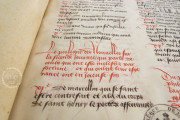 Boccaccio's Decameron, Paris, Bibliothèque de l'Arsenal, Ms 5070 − Photo 4