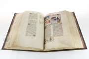 Boccaccio's Decameron, Paris, Bibliothèque de l'Arsenal, Ms 5070 − Photo 5