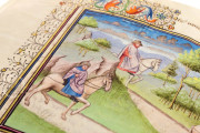 Boccaccio's Decameron, Paris, Bibliothèque de l'Arsenal, Ms 5070 − Photo 6