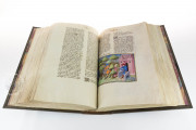 Boccaccio's Decameron, Paris, Bibliothèque de l'Arsenal, Ms 5070 − Photo 9