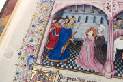Boccaccio's Decameron, Paris, Bibliothèque de l'Arsenal, Ms 5070 − Photo 10