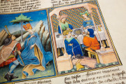 Boccaccio's Decameron, Paris, Bibliothèque de l'Arsenal, Ms 5070 − Photo 16