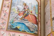 The Grimani Breviary, Venice, Biblioteca Nazionale Marciana, Ms. Lat. I, 99=2138 − Photo 3