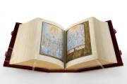 The Grimani Breviary, Venice, Biblioteca Nazionale Marciana, Ms. Lat. I, 99=2138 − Photo 5