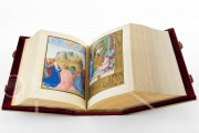The Grimani Breviary, Venice, Biblioteca Nazionale Marciana, Ms. Lat. I, 99=2138 − Photo 4