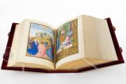 The Grimani Breviary, Venice, Biblioteca Nazionale Marciana, Ms. Lat. I, 99=2138 − Photo 6