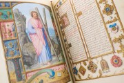 The Grimani Breviary, Venice, Biblioteca Nazionale Marciana, Ms. Lat. I, 99=2138 − Photo 6