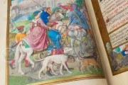 The Grimani Breviary, Venice, Biblioteca Nazionale Marciana, Ms. Lat. I, 99=2138 − Photo 9
