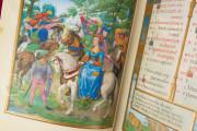 The Grimani Breviary, Venice, Biblioteca Nazionale Marciana, Ms. Lat. I, 99=2138 − Photo 13