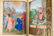 The Grimani Breviary, Venice, Biblioteca Nazionale Marciana, Ms. Lat. I, 99=2138 − Photo 14