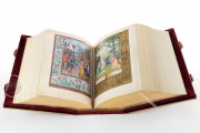 The Grimani Breviary, Venice, Biblioteca Nazionale Marciana, Ms. Lat. I, 99=2138 − Photo 13