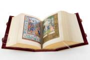 The Grimani Breviary, Venice, Biblioteca Nazionale Marciana, Ms. Lat. I, 99=2138 − Photo 15