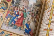 The Grimani Breviary, Venice, Biblioteca Nazionale Marciana, Ms. Lat. I, 99=2138 − Photo 16