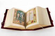 The Grimani Breviary, Venice, Biblioteca Nazionale Marciana, Ms. Lat. I, 99=2138 − Photo 17