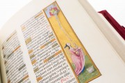 The Grimani Breviary, Venice, Biblioteca Nazionale Marciana, Ms. Lat. I, 99=2138 − Photo 21