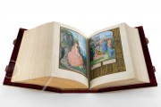 The Grimani Breviary, Venice, Biblioteca Nazionale Marciana, Ms. Lat. I, 99=2138 − Photo 22