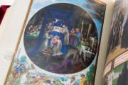 The Grimani Breviary, Venice, Biblioteca Nazionale Marciana, Ms. Lat. I, 99=2138 − Photo 23